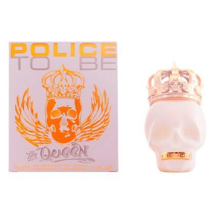 Police - TO BE THE QUEEN edp vaporizador 75 ml