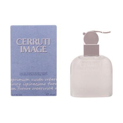 Cerruti - IMAGE MAN edt vaporizador 50 ml