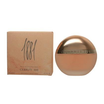 Cerruti - 1881 FEMME edt vapo 100 ml