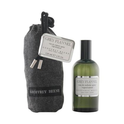 Geoffrey Beene - GREY FLANNEL edt vaporizador 120 ml