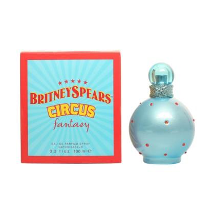 Britney Spears - CIRCUS FANTASY edp vapo 100 ml