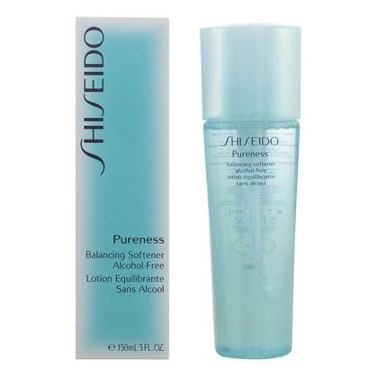 Shiseido - PURENESS balancing softener 150 ml