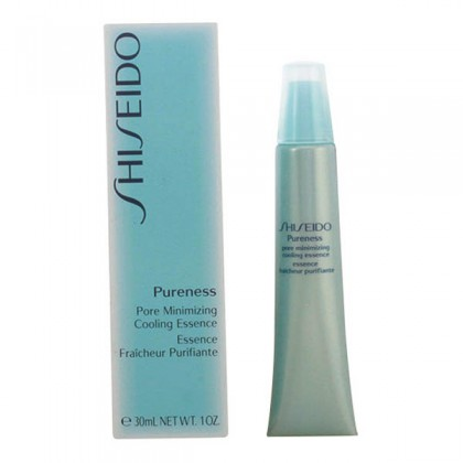 Shiseido - PURENESS cool essence 30 ml