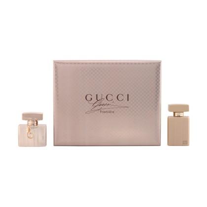 Gucci - GUCCI PREMIERE LOTE 2 pz