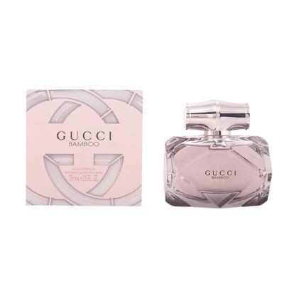 Gucci - GUCCI BAMBOO edp vaporizador 75 ml