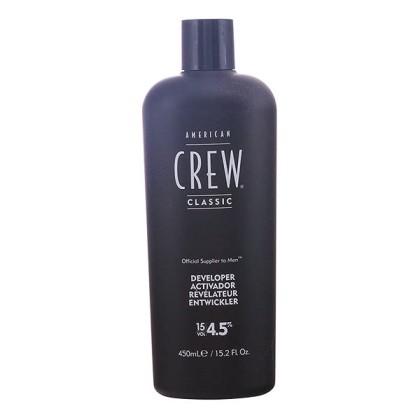 American Crew - CLASSIC developer 450 ml