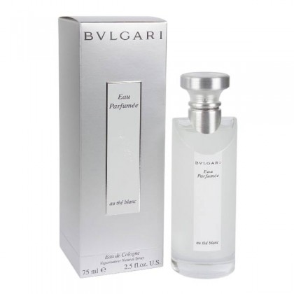 Bvlgari - BVLGARI AU THE BLANC edc vapo 75 ml