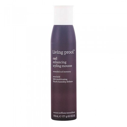 Living Proof - CURL enhancing styling mousse 179 ml