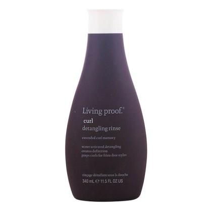 Living Proof - CURL detangling rinse 340 ml