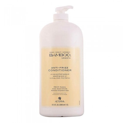 Alterna - BAMBOO SMOOTH anti-frizz conditioner 2000 ml