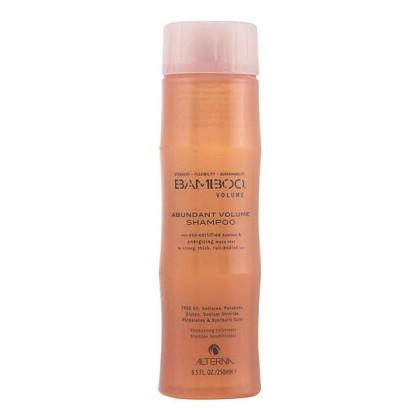 Alterna - BAMBOO VOLUME abundant volume shampoo 250 ml