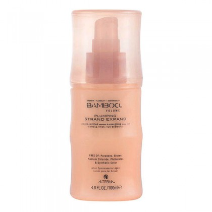Alterna - BAMBOO VOLUME plumping strand expand 100 ml