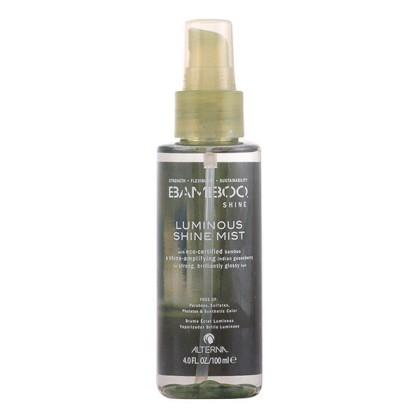Alterna - BAMBOO SHINE luminous shine mist 100 ml