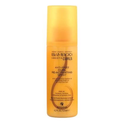 Alterna - BAMBOO SMOOTH curls reactivating spray 125 ml