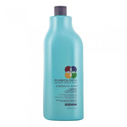 Fructis - STRENGH CURE shampoo 1000 ml