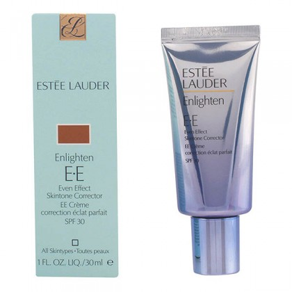Estee Lauder - ENLIGHTEN EE even effect skin corrector SPF30 deep 30 ml