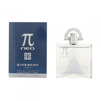Givenchy - PI NEO edt vapo 50 ml