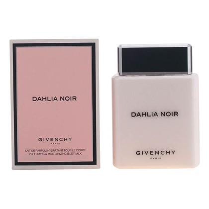 Givenchy - DAHLIA NOIR body milk 200 ml