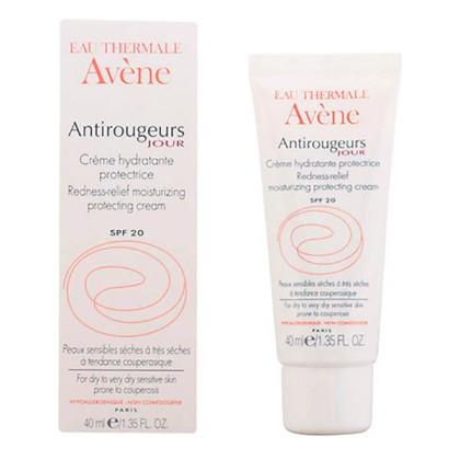 Avene - ANTI ROUGEURS jour crème hydratante protectrice SPF20 40 ml