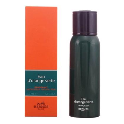 Hermes - EAU D'ORANGE VERTE deo vaporizador 150 ml