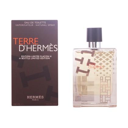 Hermes - TERRE D'HERMÈS edt limited edition vaporizador 100 ml