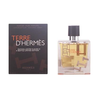 Hermes - TERRE D'HERMÈS parfum limited edition vaporizador 75 ml