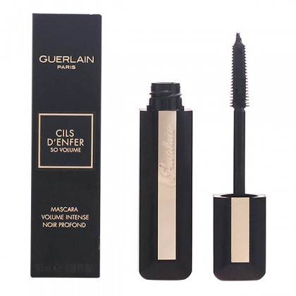Guerlain - CILS D'ENFER so volume mascara 01-noir profond 8.5 ml