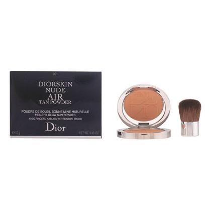 Dior - DIORSKIN NUDE AIR poudre de soleil 001-miel doré 10 gr