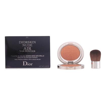 Dior - DIORSKIN NUDE AIR poudre de soleil 002-ambre 10 gr
