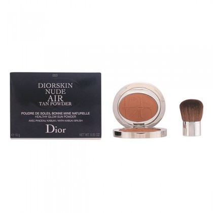 Dior - DIORSKIN NUDE AIR poudre de soleil 003-cannelle 10 gr