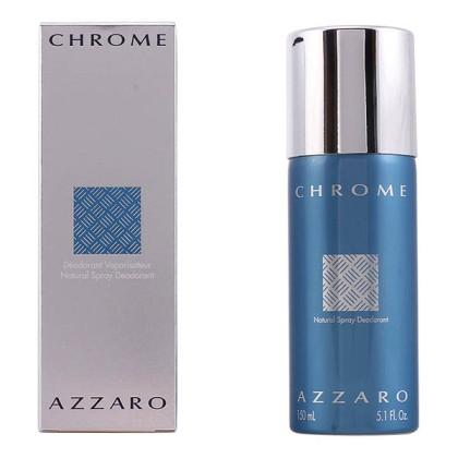 Azzaro - CHROME deo vapo 150 ml