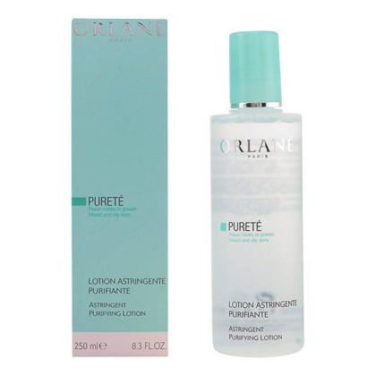 Orlane - PURETE lotion after shavetringente purifiante 250 ml