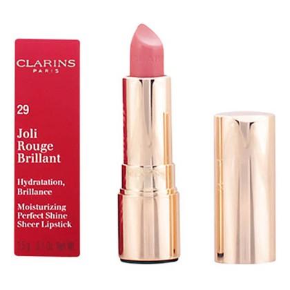 Clarins - JOLI ROUGE BRILLANT 29-tea rose 3,5 gr