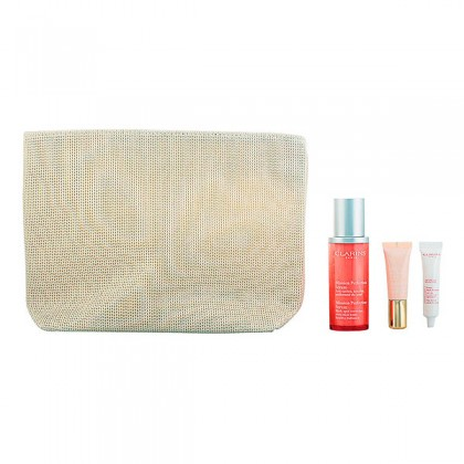 Clarins - MISSION PERFECTION LOTE 4 pz