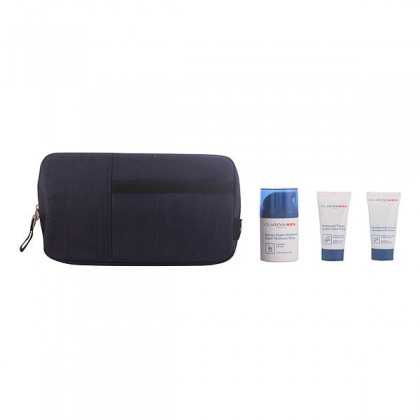 Clarins - MEN HYDRATATION LOTE 4 pz