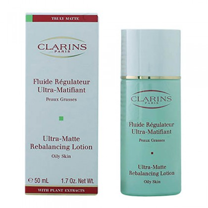 Clarins - ECLAT MAT fluide ultra-matifiant PG 50 ml