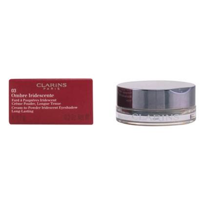 Clarins - OMBRE IRISDESCENTE 03-aquatic grey 7 gr