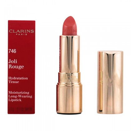 Clarins - JOLI ROUGE lipstick 746-tender nude 3,5 gr