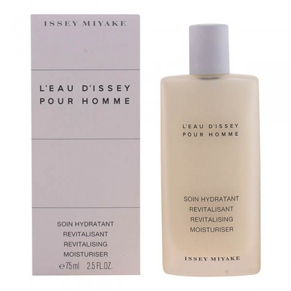 Issey Miyake - L'EAU D'ISSEY HOMME revitalising moisturiser 75 ml