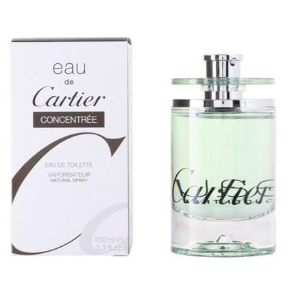 Cartier - EAU DE CARTIER edt concentree vapo 100 ml