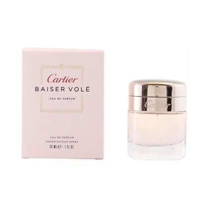 Cartier - BAISER VOLE edp vapo 30 ml