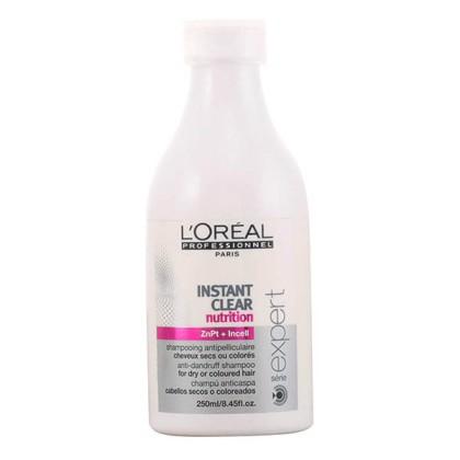 L'Oreal Expert Professionnel - INSTANT CLEAR purifying anti-dandruff shampoo 250 ml
