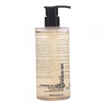 Shu Uemura - CLEANSING OIL shampoo 400 ml