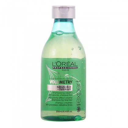 L'Oreal Expert Professionnel - VOLUMETRY anti-gravity volumizing shampoo 250 ml