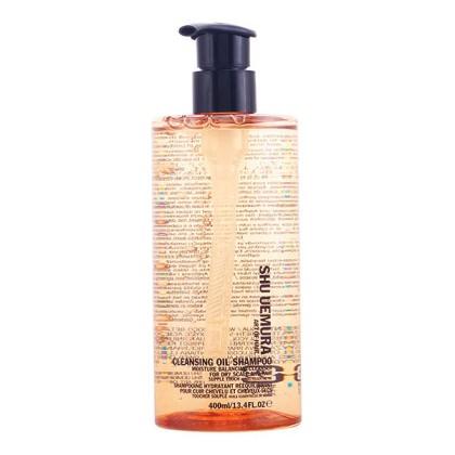 Shu Uemura - CLEANSING OIL shampoo dry scalp 400 ml