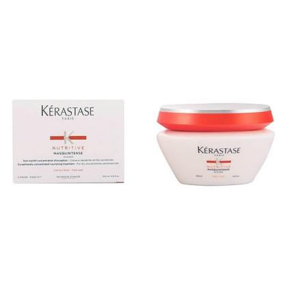 Kerastase - NUTRITIVE masquintense cheveux épais irisome 200 ml