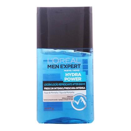 L'Oreal Make Up - MEN EXPERT hydra power after shave gel 125 ml