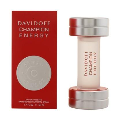 Davidoff - CHAMPION ENERGY edt vapo 50 ml