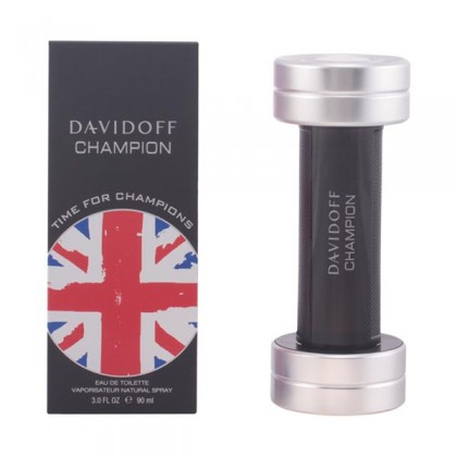 Davidoff - CHAMPION edt vapo limited edition 90 ml