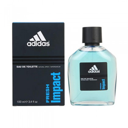 Adidas - FRESH IMPACT edt vapo 100 ml
